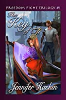 The Key of F (Freedom Fight Trilogy Book 1)