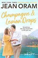 Champagne and Lemon Drops (Blueberry Springs, #0.5)
