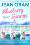 Blueberry Springs Starter Box Set Books 1-3 (Blueberry Springs, #1-3)