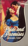 Pride and Promises by Adrienne Scott