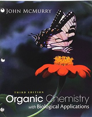 Moderne Organic Chemistry: With Biological Applications by John E. McMurry NZ-78