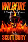 Wildfire (Wine Country Mysteries Book 1)