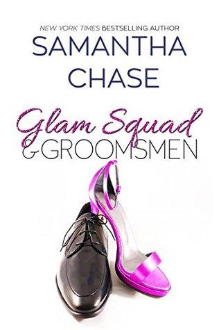 Glam Squad & Groomsmen (Enchanted Bridal #4)