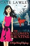The Halloween Haunting (Vegan Vamp, #5)