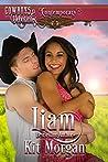 Liam (Cowboys and Debutantes Contemporary Book 6)