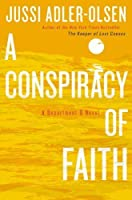 A Conspiracy of Faith (Department Q, #3)