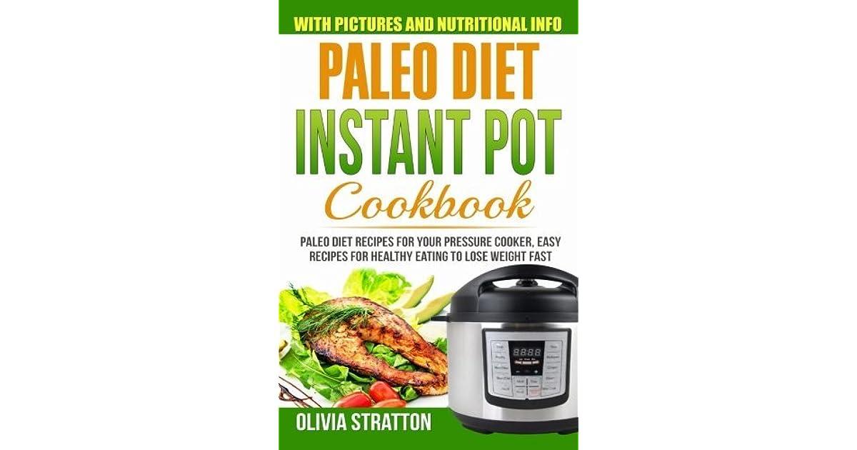 pressure cooker paleo diet