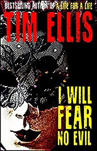 I Will Fear No Evil (Parish & Richards Book 23)