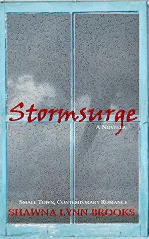 Stormsurge (Shepherdsville, #1)