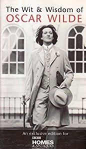 The Wit And Wisdom Of Oscar Wilde by Stephen Calloway