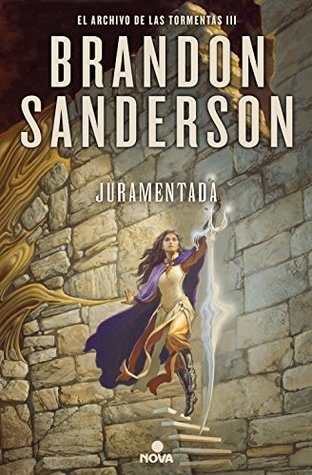 Juramentada by Brandon Sanderson