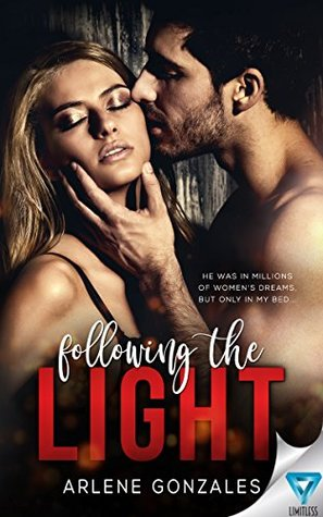 Following The Light (Out of the Dark Book 3)