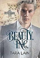 Beauty, Inc. (Les contes de Pennymaker #3)