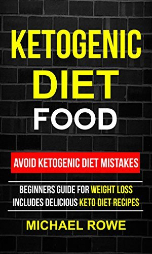 Ketogenic Diet Food - Michael Rowe