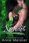 Xander: Part One, The Beginning (Rockstar #7)