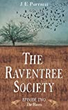 The Haven (The Raventree Society #1B)