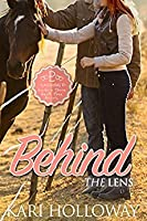 Behind the Lens (Laughing P, #2)