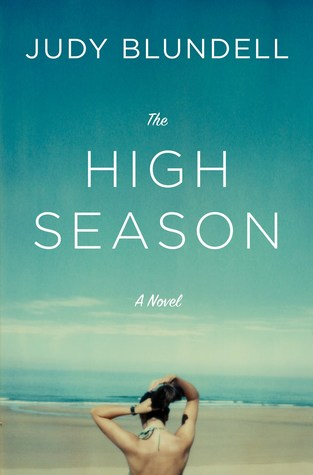 The High Season by Judy Blundell