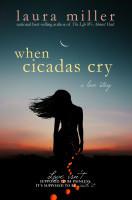 When Cicadas Cry