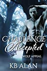 Challenge Accepted (Wolf Appeal, #2)