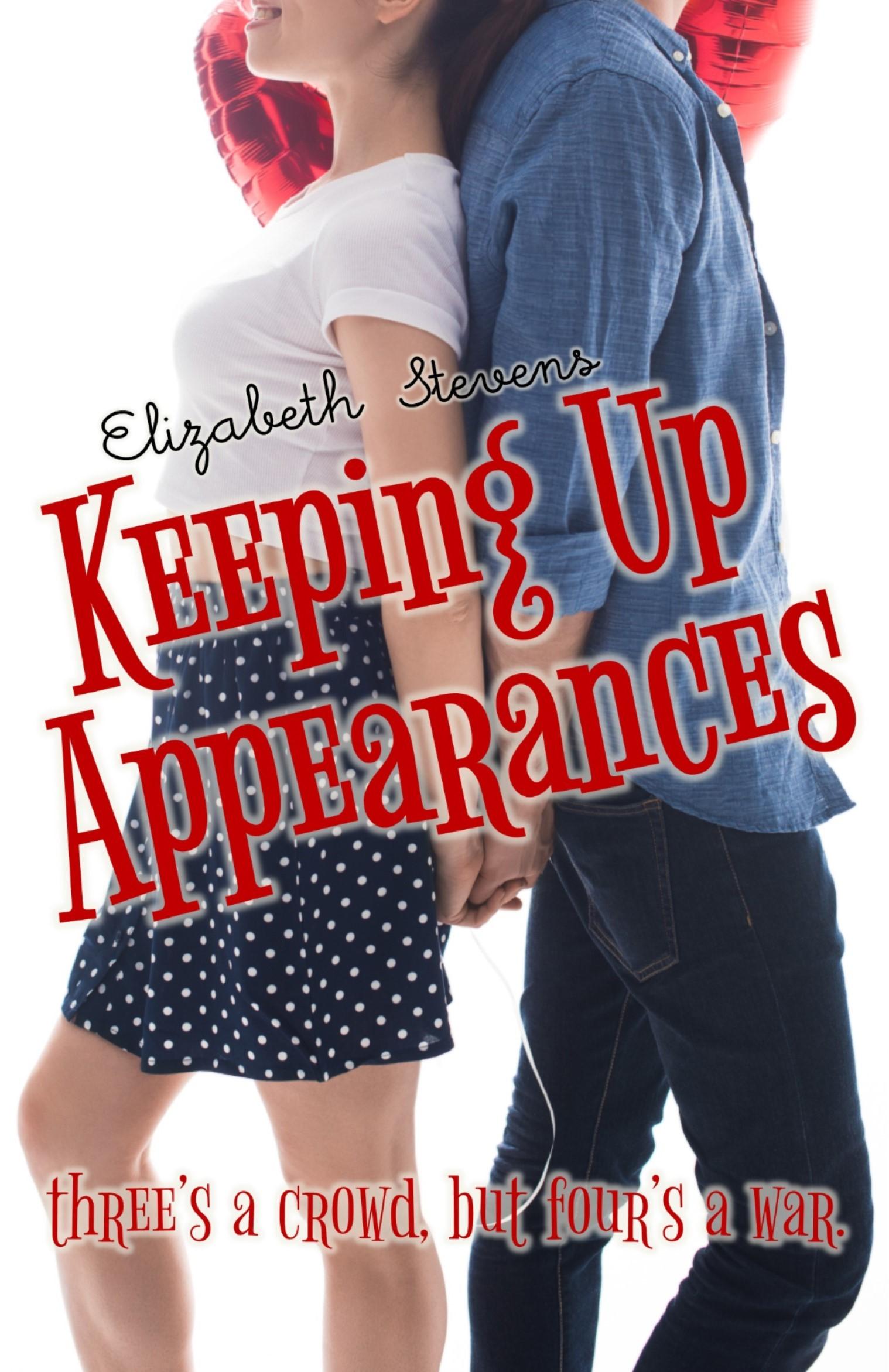 Elizabeth Stevens - Keeping Up Appearances