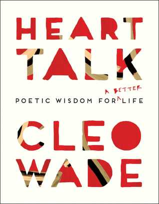 Heart Talk by Cleo Wade