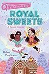 A Royal Rescue (Royal Sweets, # 1)