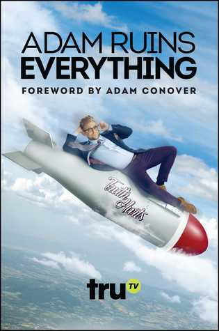 Adam Ruins Everything Christmas.Adam Ruins Everything By Adam Ruins Everything