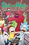 Rick and Morty, Vol. 8