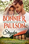 Stryder (The Billionaire Cowboys of Clearwater County #1)