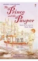 Prince & the Pauper - Level 2 (Usborne Young Readers)
