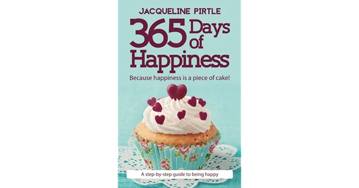 Meagan's review of 365 Days of Happiness