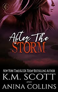 After The Storm: A Project Artemis Novel
