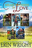 Miller Brothers in Love: A Long Valley Romance Boxset – Books 1 - 5