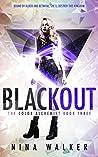 Blackout (The Color Alchemist, #3)