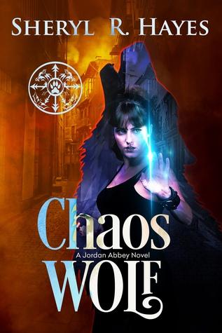 Chaos Wolf (Jordan Abbey #1)
