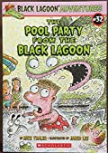The Pool Party From The Black Lagoon