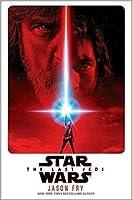 The Last Jedi (Star Wars: Novelizations, #8)