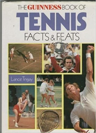 Guinness Book of Tennis Facts and Feats