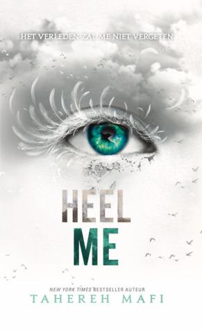 Heel me (Touching Juliette, #4)