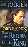 The Return of the King (The Lord of the Rings, #3) audiobook download free