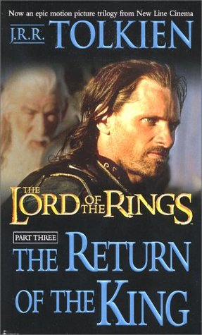 The Return of the King (The Lord of the Rings, #3)