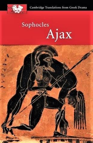 Ajax (Translations from Greek Drama)