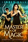 Master of Magic (Dragon's Gift: The Valkyrie #5)