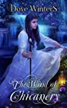 The Wind of Chicanery (Ember's Journey, #2)