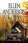 New Beginnings: Historical Western Romance (Aspen Falls Book 1)