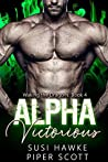 Alpha Victorious (Waking the Dragons #4)