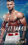 Whatever It Takes (Sliding Home #2)
