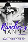 The Rancher's Nanny (The Nannies Book 2)