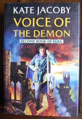 Voice of the Demon (The Books of Elita, #2)